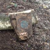 mosaic stone_ Deepdene Gardens find_13.1.16  (1)